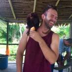monkey-laugh